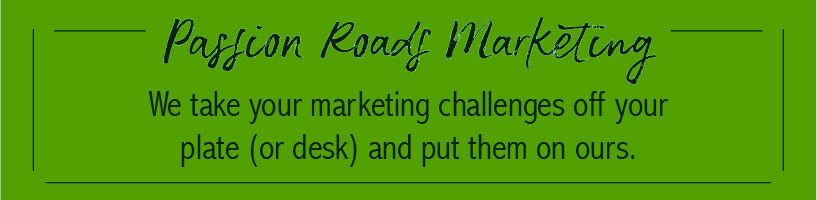 Passion Roads Marketing